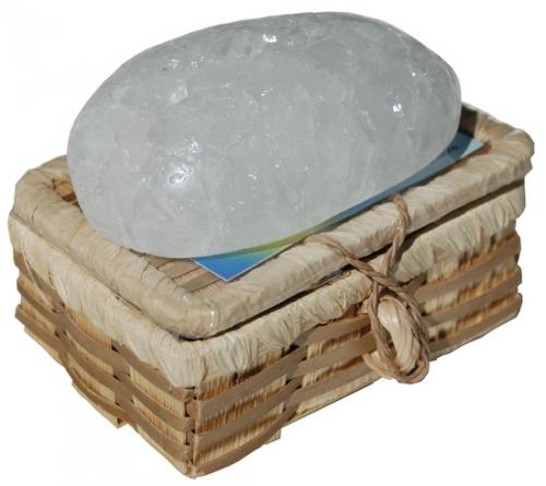 Кристалл свежести МИДИ в бамбуковой шкатулке