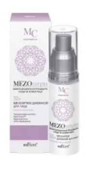 МезоКРЕМ дневной для лица Глубокое увлажнение 30+ MEZOcomplex