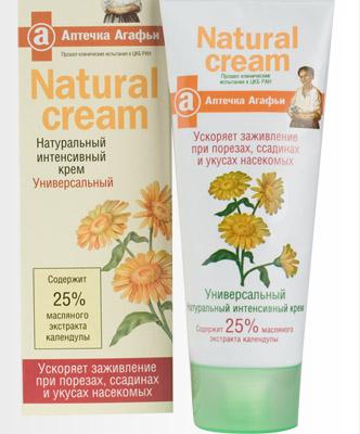"""Крем Универсальный """"Natural cream"""""""