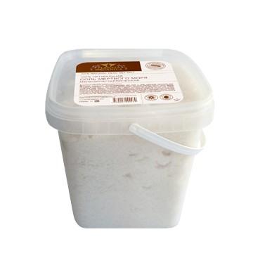 Соль мертвого моря 100% Мелкокристаллическая