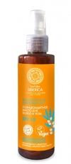 Масло Солнцезащитное для волос и тела SPF 15