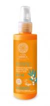 Молочко Солнцезащитное для лица и тела SPF 30