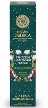 "Крем для рук ""Энергия и питание кожи"" Natura Siberica by Alena Akhmadullina"