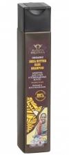 """Шампунь для сухих и поврежденных волос """"Питание и восстановление"""" Shea butter (на масле ши)"""