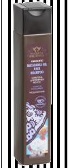 """Шампунь для жирных волос """"Уход и баланс"""" Macadamia oil (на масле макадамии)"""