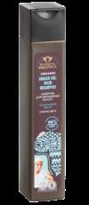 """Шампунь для окрашенных волос """"Сияние цвета"""" Argan oil (на аргановом масле)"""