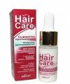 СЫВОРОТКА ПРОТЕИНОВАЯ Тотальное восстановление для сухих, обесцвеченных и поврежденных волос HAIR CARE