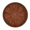 Тени минеральные для век, тон 3409 Chocolate, матовые