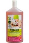 Гель Эко для мытья всех видов полов Organic People
