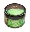 Скраб для тела гавайская макадамия и органическое масло лайма