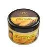 Скраб для тела ямайский кокос и органическое масло папайи