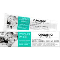 Зубная паста Zoom 3 White