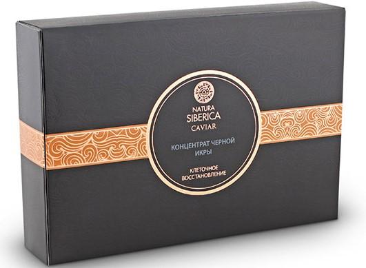 Концентрат черной икры «КЛЕТОЧНОЕ ВОССТАНОВЛЕНИЕ» Caviar