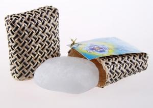 Кристалл свежести в футляре из пальмы Пандан
