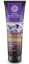 Гель для душа «ЦВЕТУЩАЯ ТУНДРА» потрясающая гладкость и сияние кожи NATURA KAMCHATKA
