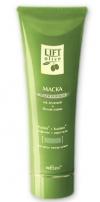 Маска подтягивающая На зеленой и белой глине Lift-Olive