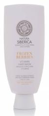 Маска-витамин для жирных волос «Морозные ягоды» Natura Siberica Copenhagen