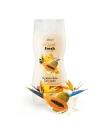КРЕМ-ГЕЛЬ для душа Папайя и Райский Цветок с соком папайи EXOTIC