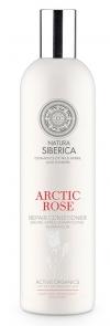Кондиционер Восстанавливающий для сухих и повреждённых волос «Арктическая роза» Natura Siberica Copenhagen