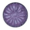 Тени минеральные для век, тон 2426 Violet, мерцающие