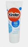 Крем детский увлажняющий для сухой кожи KINDER