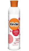 Шампунь детский с бальзамом легкое расчёсывание KINDER