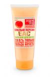 """Бальзам для волос """"Спелый персик"""" Organic Shop Фрукты"""